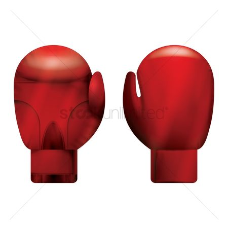 Combats : Boxing gloves