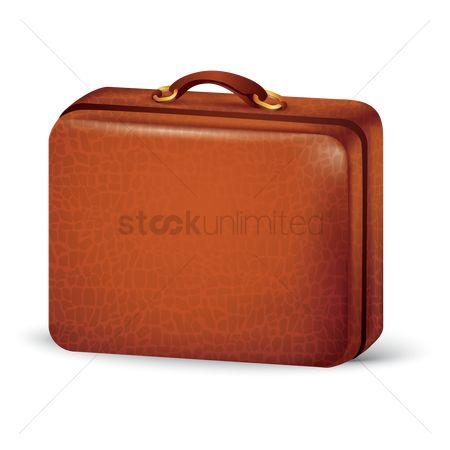 Backview : Briefcase