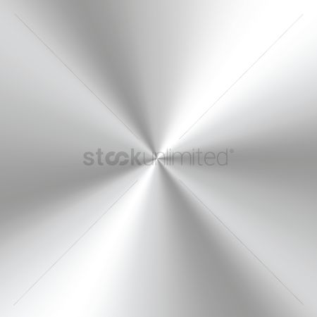 Geometry : Brushed metal background
