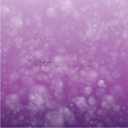 Sparkle : Bubbles texture background
