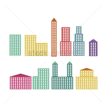 Skyscraper : Buildings