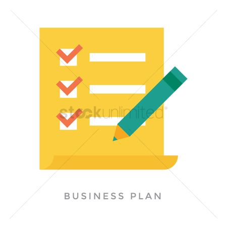 Checklists : Business plan concept