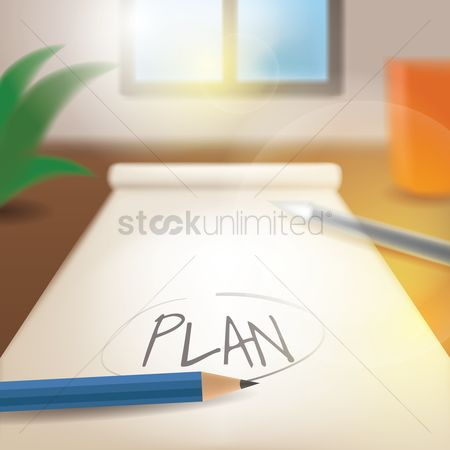 Pad : Business plan