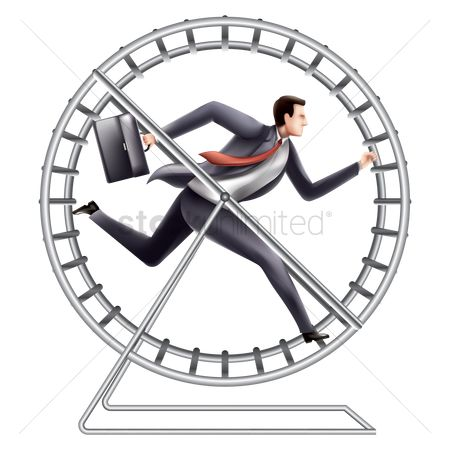 Achievements : Business progress on a running wheel concept