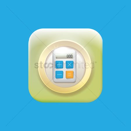 Equality : Calculator icon