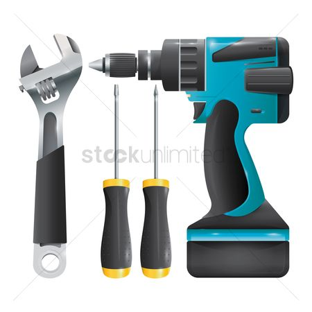 Screwdrivers : Carpentry tools