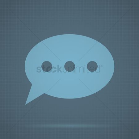 Customers : Chat icon