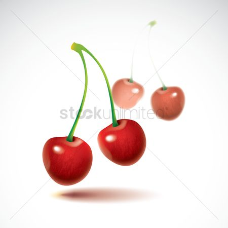 Eat : Cherries