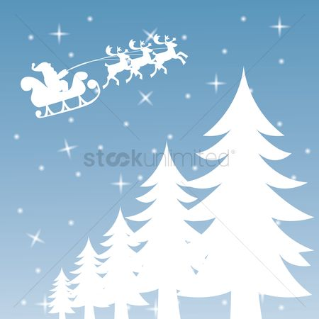 Shine : Christmas background
