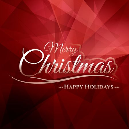 Holiday : Christmas greeting