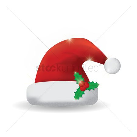 Accessories : Christmas hat