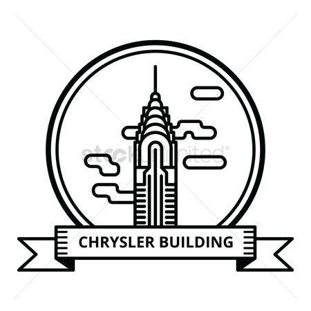 Skyscraper : Chrysler building
