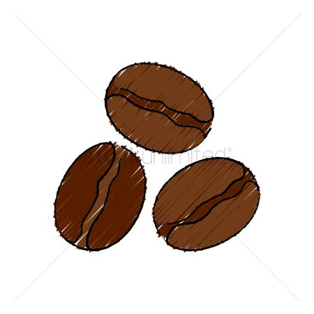 Flavors : Coffee beans