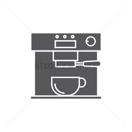 Appliance : Coffee maker