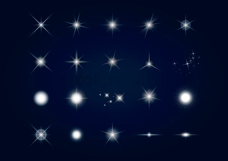 Shine : Collection of stars
