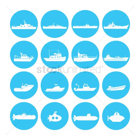 Vessel : Collection of water transportations