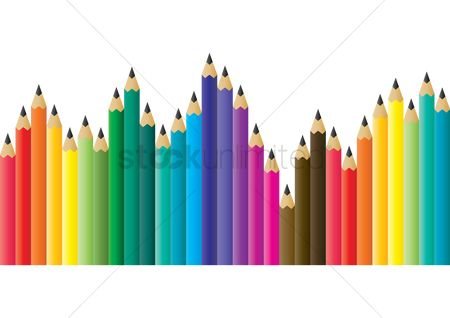 Supply : Color pencils