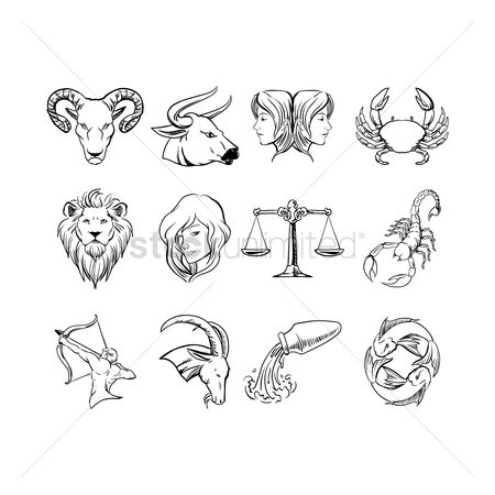 Horoscopes : Compilation of horoscope