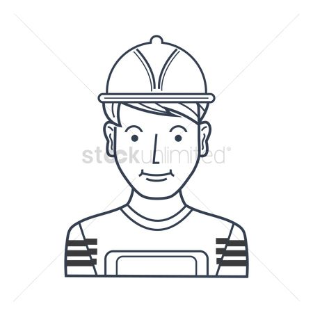 Builder : Construction worker