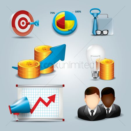 Currencies : Corporate theme