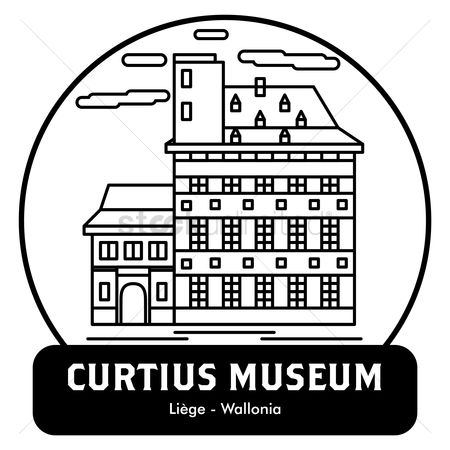 Museums : Curtius museum