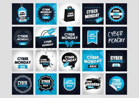 Monday : Cyber monday sale collection