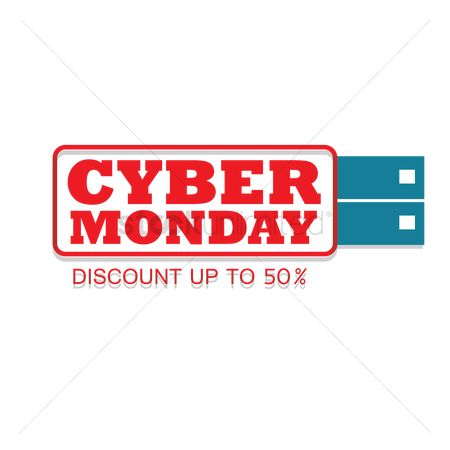 Connector : Cyber monday sale on pen drive