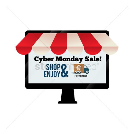 Awning : Cyber monday sale
