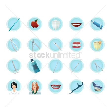 Mouth wash : Dental equipments