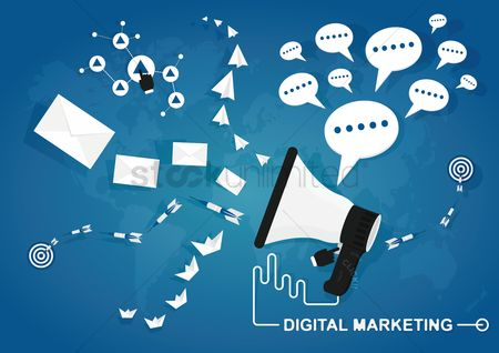 Transport : Digital marketing