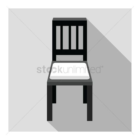 Interior : Dining chair