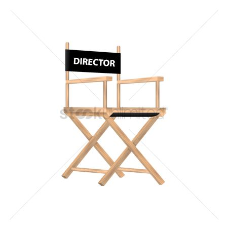 Production : Director s chair