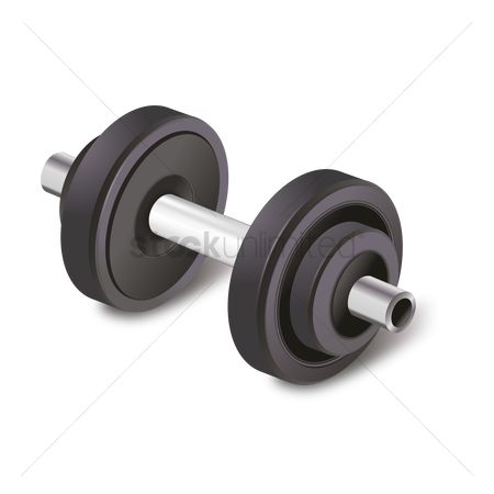 Weight : Dumbbell