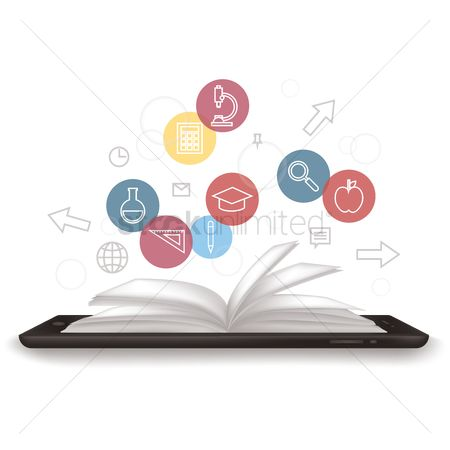 Knowledge : E-learning concept