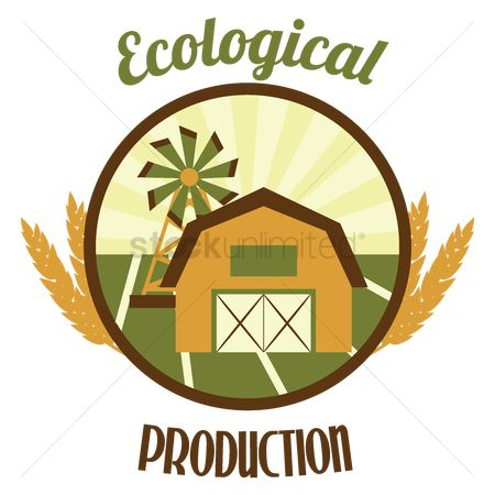 Production : Ecological production label