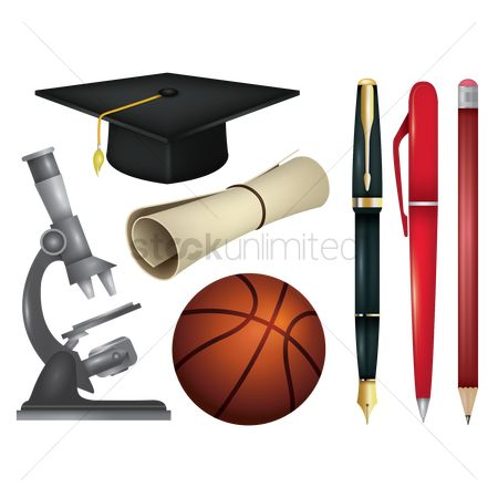 Sports : Education set