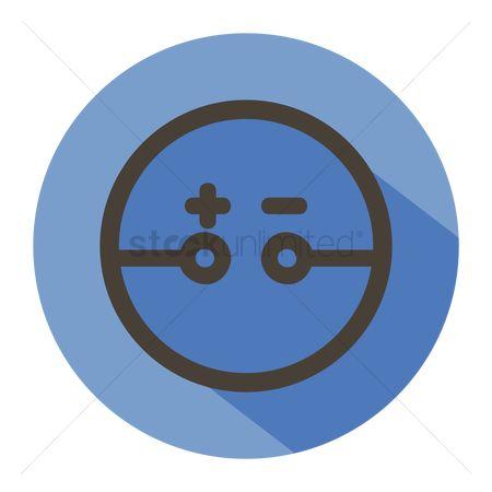 Free Circuit Symbol Stock Vectors Stockunlimited
