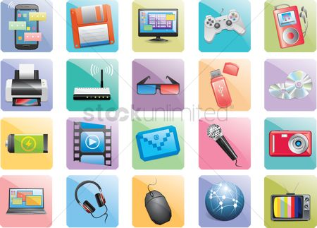 Pendrive : Electronic gadgets