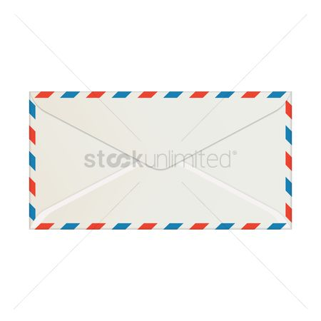 Backview : Envelope
