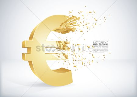 Currencies : Euro currency