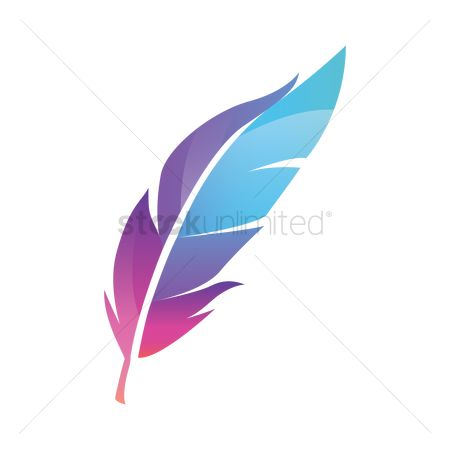 Colours : Feather icon