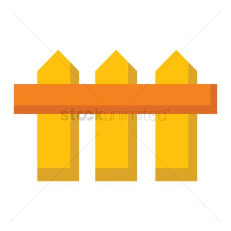 Barrier : Fence