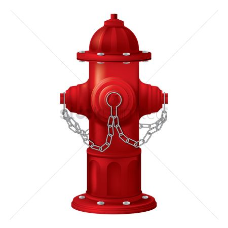 Fire : Fire hydrant