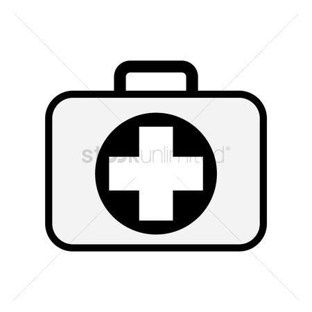 Bandages : First aid kit