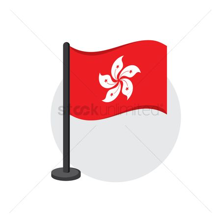 1594616 hongkong flag of hong kong