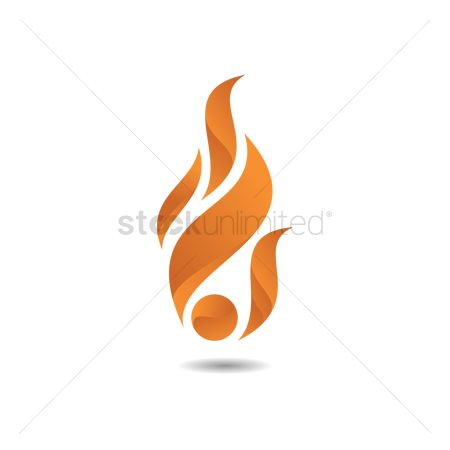 Free Fire Logo Stock Vectors | StockUnlimited