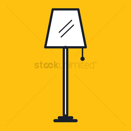 Lighting : Floor lamp