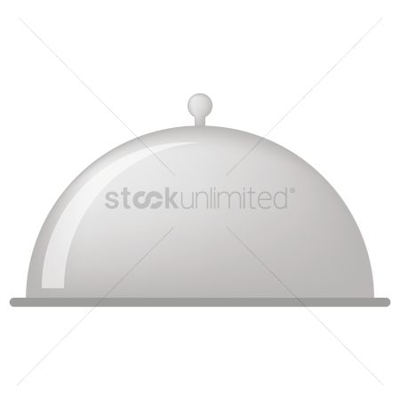 Servings : Food cloche