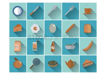 Teapot : Food icons