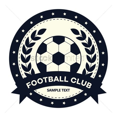Laurel : Football club logo